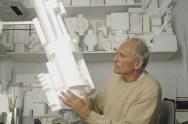 Helmuth Gsöllpointner, um 2000. Foto Andreas Bauer