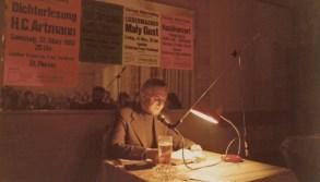 Foto OÖ. Literaturarchiv/Adalbert-Stifter-Institut
