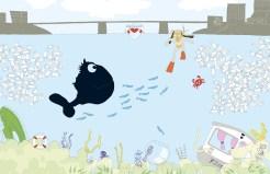 Idee: Elke Punkt Fleich, Terri Frühling | Illustration: Terri Frühling
