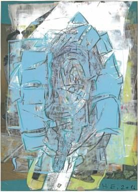 Bild Nachlass Hans Eichhorn; OÖ. Literaturarchiv/Adalbert-Stifter-Institut