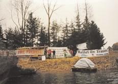 Foto Bürgerinitiative Traun