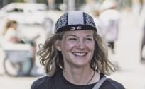 Jana Kesenheimer. Fotos Adventure Bike Racing
