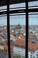 Ausblick vom Turm der Petrikirche
