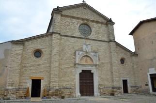 Kloster Farfa
