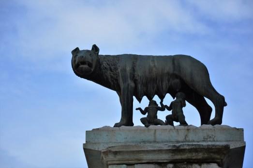 Romulus und Remus