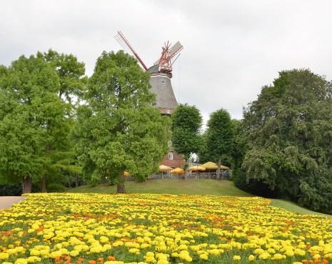 Die Windmühle - Restaurant