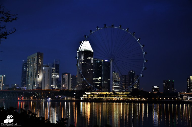 SingapurNacht