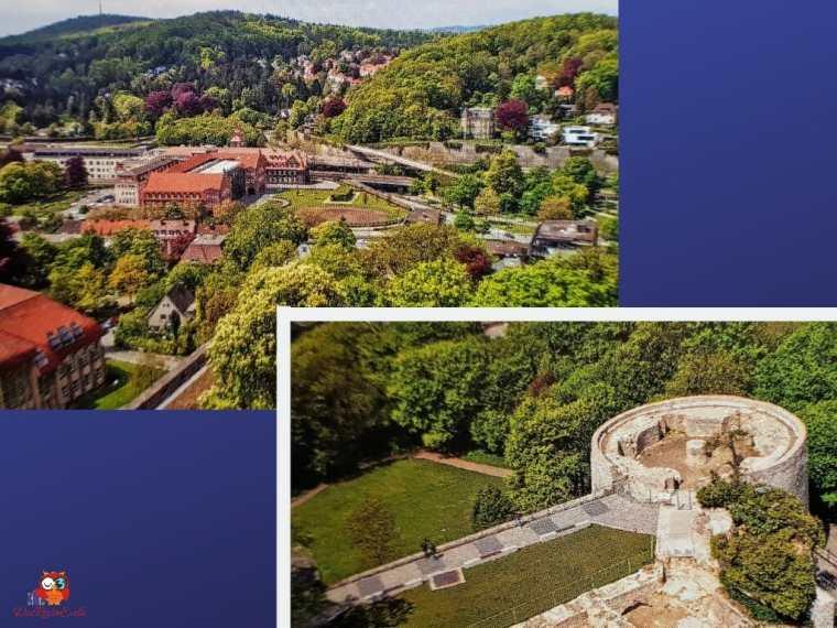 Bielefeld Collage
