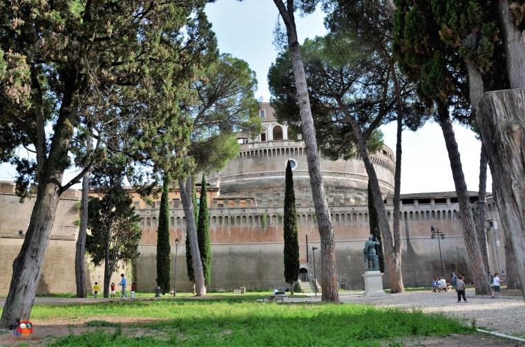 Roma (445)