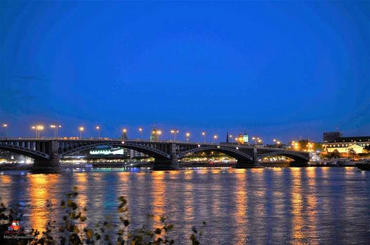 Sommerlichter2018 Theodor-Heuss-Brücke-min