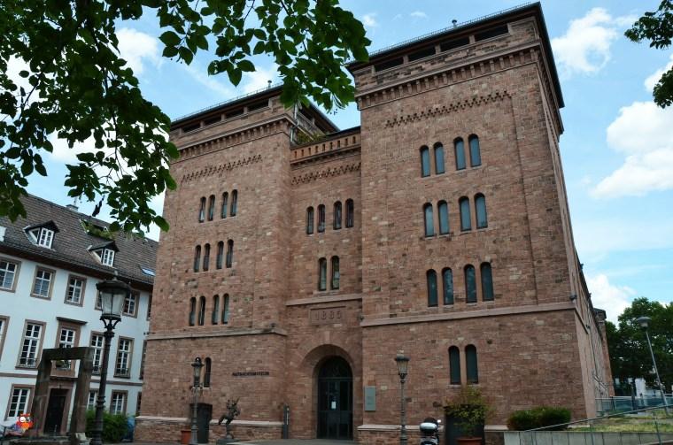 Fastnachtsmuseum (1)