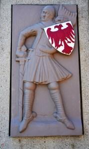 Markgraf von Brandenburg