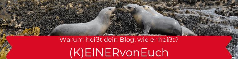 (K)EINERvonEuch