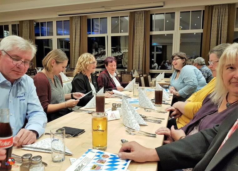 Reiseblogger und Veranstalter