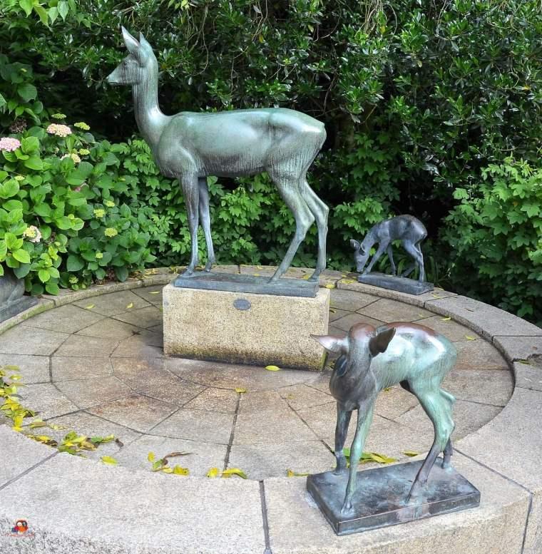 Bambibrunnen Bremen