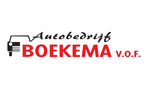 Autobedrijf Boekema