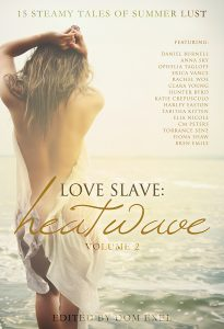 Love Slave: Heatwave