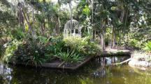 Ausflug zum Garden of the Groves
