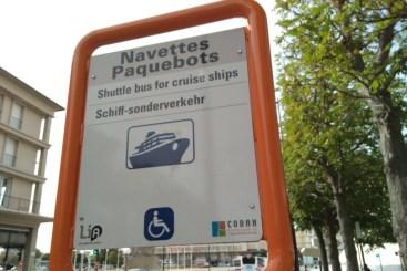 Le-Havre-shuttlebus