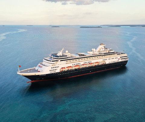 Vasco da Gama, copyright nicko cruises Schiffsreisen GmbH