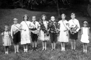 1934 Heinz Biere - Ingelene Sprenger