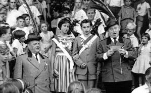 1959 Klaus- Wilfried Meyer - Erika Diekhoff