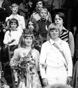 1973 Ingo Klimeck - Ina Deister