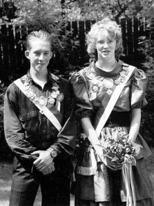 1989 Sebastian Tölke - Birte Holm