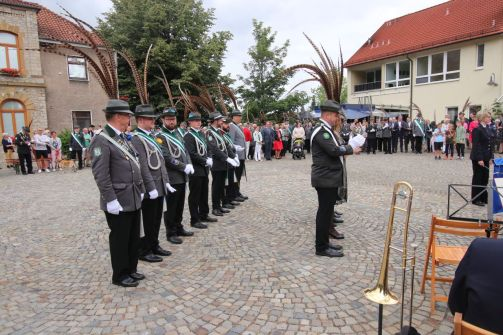 Schützenfestsonntag 2019 031
