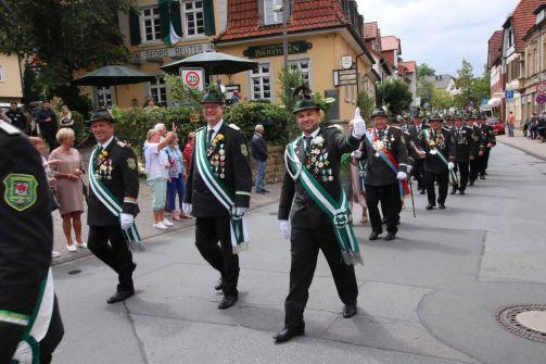 Schützenfestsonntag 2019 122