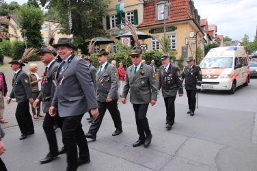Schützenfestsonntag 2019 153