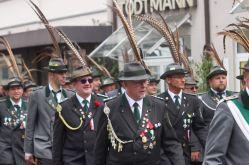 Schützenfestsonntag 2019 183