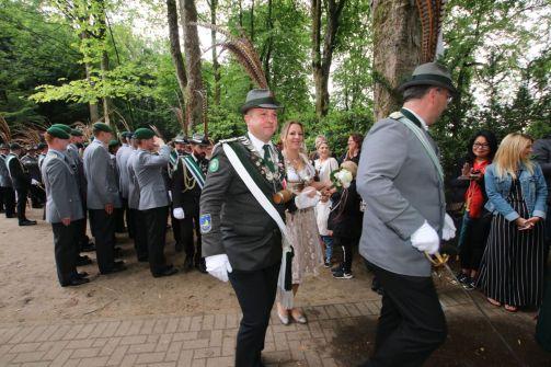 Schützenfestsonntag 2019 196