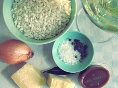bordrezept segeln risotto