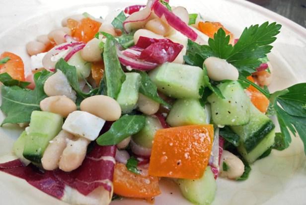 Mediterrane Bordküche Segelrezepte