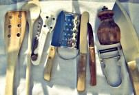 Food Fotografie für Blogs Seglerküche
