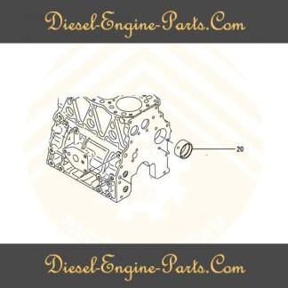 DIESEL ENGINE PARTS – Page 76