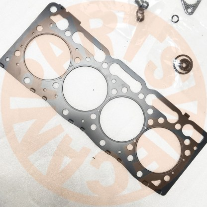 ENGINE GASKET SET HEAD GASKET KUBOTA V1505 BH V1505T ENGINE EXCAVATOR KX91 TRACTOR AFTERMARKET PARTS 2