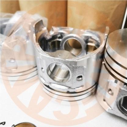 ENGINE REBUILD KIT YANMAR 4TNV98 4TNV98T EXCAVATOR FORKLIFT SKID LOADER AFTERMARKET PARTS 5