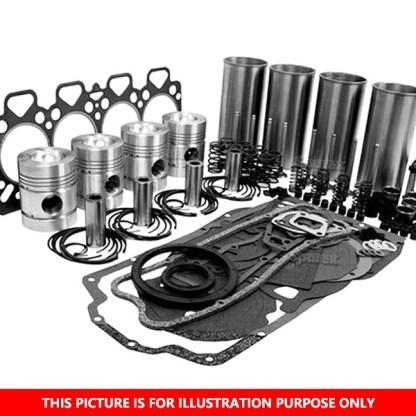 ENGINE REBUILD KIT 4 CYLINDER DIESEL ENGINE PARTS