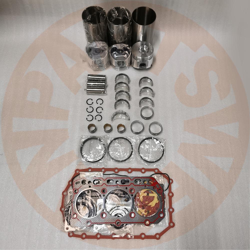ENGINE REBUILD KIT YANMAR 3TNV88 ENGINE AFTERMARKET PARTS DIESEL ENGINE PARTS BUY PARTS ONLINE SHOPPING 10