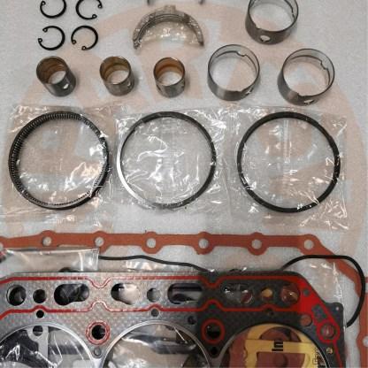 ENGINE REBUILD KIT YANMAR 3TNV88 ENGINE AFTERMARKET PARTS DIESEL ENGINE PARTS BUY PARTS ONLINE SHOPPING 9