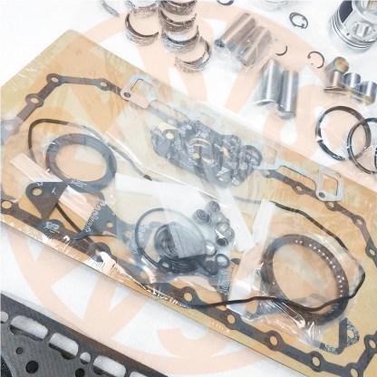 ENGINE REBUILD KIT YANMAR 4TNA78 ENGINE AFTERMARKET PARTS 7