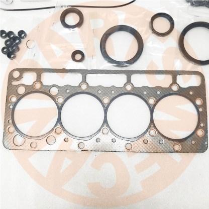 ENGINE OVERHAUL GASKET KIT KUBOTA V1200 ENGINE B2150 TRACTOR AFTERMARKET PARTS 2