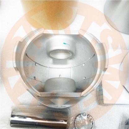ENGINE REBUILD KIT KUBOTA V1902 V1902BH ENGINE KH20 KH151 KH101 EXCAVATOR AFTERMARKET PARTS 3