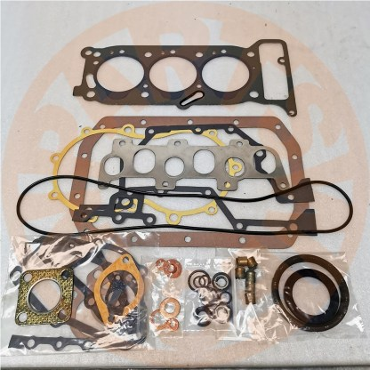 ENGINE OVERHAUL GASKET KIT ISUZU 3KR1 ENGINE HITACHI EX25 1 SUMITOMO S90 S90F AFTERMARKET PARTS 1