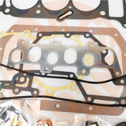 ENGINE OVERHAUL GASKET KIT ISUZU 3KR1 ENGINE HITACHI EX25 1 SUMITOMO S90 S90F AFTERMARKET PARTS 6