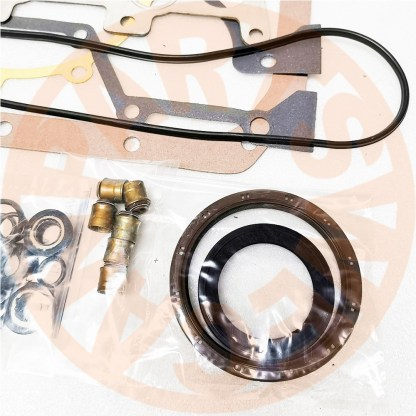 ENGINE OVERHAUL GASKET KIT ISUZU 3KR1 ENGINE HITACHI EX25 1 SUMITOMO S90 S90F AFTERMARKET PARTS 8