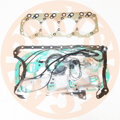 ENGINE REBUILD KIT ISUZU 4JG1T ENGINE TAKEUCHI TL140 CTL70 TRACK LOADER XG808 AFTERMARKET PARTS 12