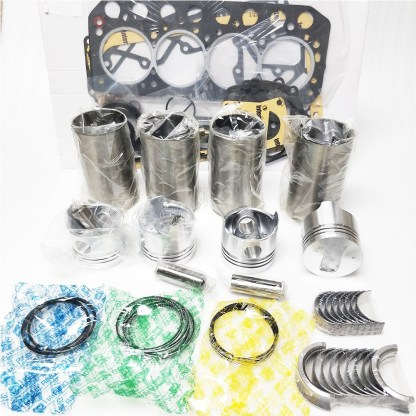 ENGINE REBUILD KIT MITSUBISHI S4L2 ENGINE EB406 TC35 DIGGER AFTERMARKET PARTS 1